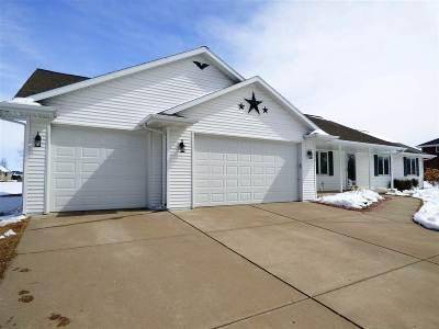 Howard, Suamico Single Family Home Active-Offer No Bump: 2984 Longview