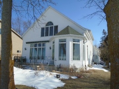 Luxemburg Single Family Home Active-No Offer: 6377 Sturgeon Bay