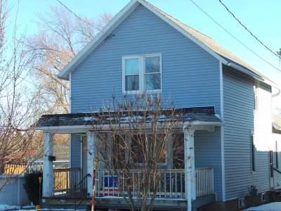 Kaukauna Single Family Home Active-No Offer: 307 W 11th