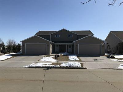 Kimberly Multi Family Home Active-Offer No Bump: 801 Doerfler