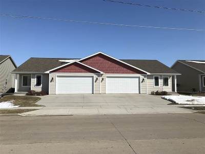 Little Chute Multi Family Home Active-Offer No Bump: 512 W Elm