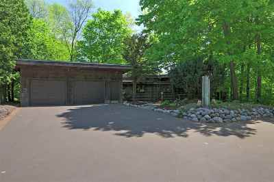 Appleton Single Family Home Active-Offer W/Bump: W3983 Highview