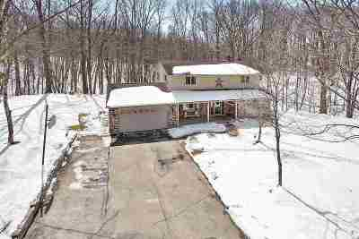 Oneida Single Family Home Active-Offer No Bump: 814 Sunbeam