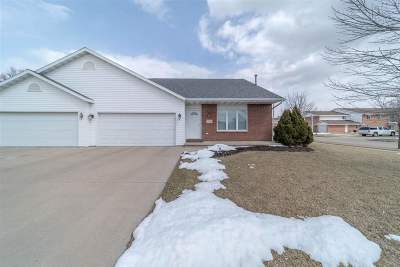Kimberly Single Family Home Active-Offer No Bump: 613 S Railroad