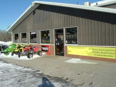 Suring Commercial Active-No Offer: 9126 White Lake