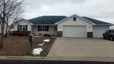 Greenville Single Family Home Active-Offer No Bump: W7051 Bluebluff