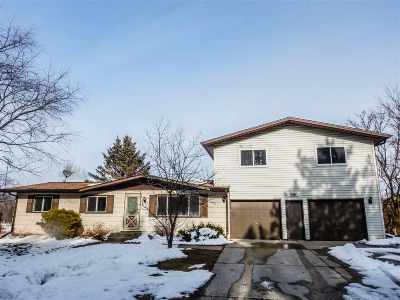 Sobieski Single Family Home Active-Offer No Bump: 980 Eagle