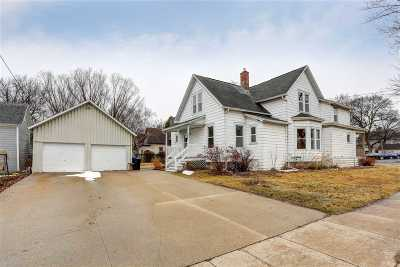 Appleton Multi Family Home Active-Offer No Bump: 544 N Center