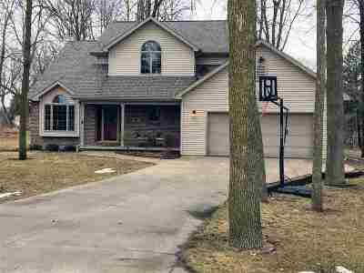 Greenville Single Family Home Active-Offer No Bump: N1457 Highgreen
