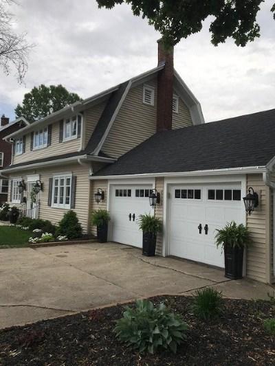 Kaukauna Single Family Home Active-No Offer: 253 W Wisconsin