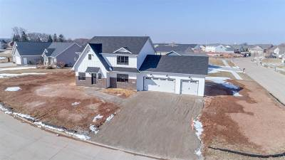 Kimberly Single Family Home Active-No Offer: 1200 Kathleen