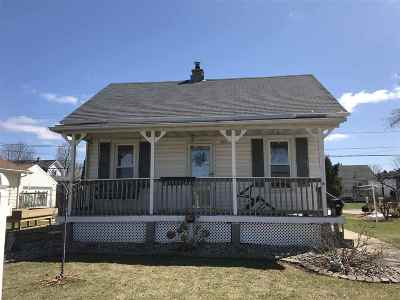 Kimberly Single Family Home Active-Offer No Bump: 123 N James