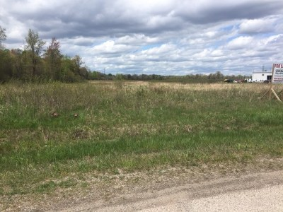Marinette County Residential Lots & Land Active-No Offer: Hwy 41