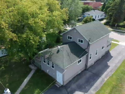 Oconto Single Family Home Active-No Offer: 606 Superior