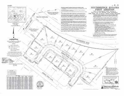 De Pere Residential Lots & Land Active-No Offer: Bridge Port