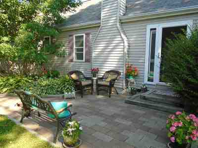 Single Family Home Sold: N8263 Cottage