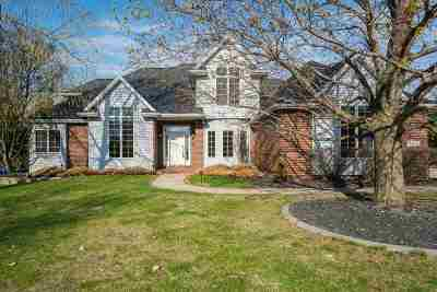 Appleton Single Family Home Active-No Offer: 13 Balsam