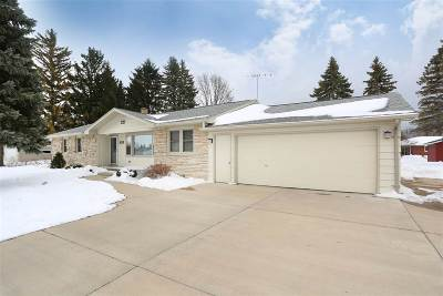 Appleton Single Family Home Active-Offer No Bump: 333 W Capitol