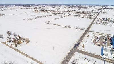 Appleton Residential Lots & Land Active-No Offer: 4001 Freedom