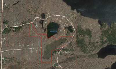 Marinette County Residential Lots & Land Active-No Offer: Balsam Lake
