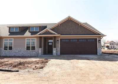 Kimberly Single Family Home Active-Offer No Bump: 208 Smithfield