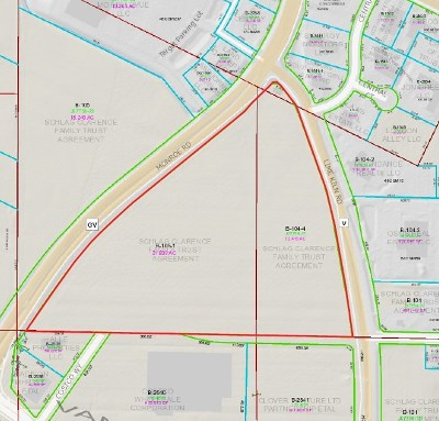 Residential Lots & Land Active-Offer No Bump: Hwy Gv