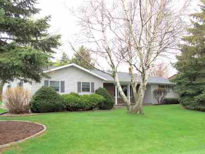 Sherwood Single Family Home Active-Offer No Bump: W465 Kings