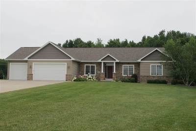 Freedom Single Family Home Active-Offer No Bump: N4314 Panoramic