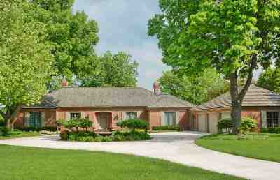 Brown County Single Family Home Active-No Offer: 2061 Lost Dauphin