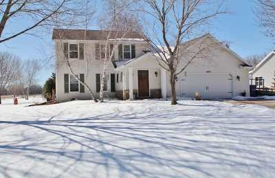 Howard, Suamico Single Family Home Active-Offer No Bump: 1405 Longtail Beach