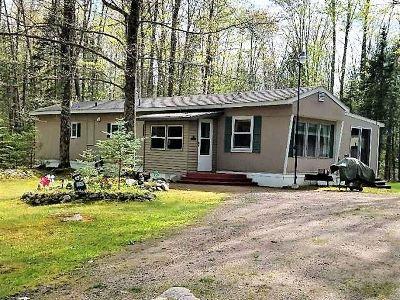 Mountain Single Family Home Active-No Offer: 14261 Helen