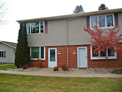 Appleton Condo/Townhouse Active-Offer No Bump: 941 S West #B