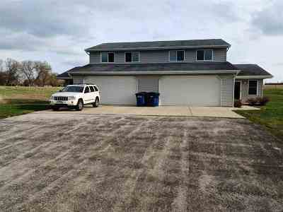 Howard, Suamico Multi Family Home Active-No Offer: 1931 River Hill