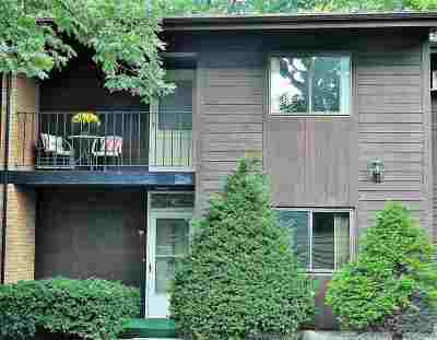 Menasha Condo/Townhouse Active-Offer No Bump: 1809 Alcan #7