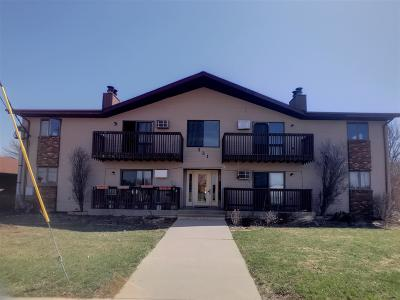 Neenah Multi Family Home Active-Offer No Bump: 331 1st