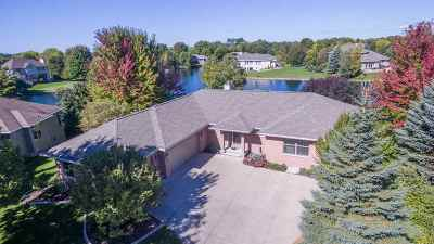 Howard, Suamico Single Family Home Active-Offer No Bump-Show: 2537 Ascot