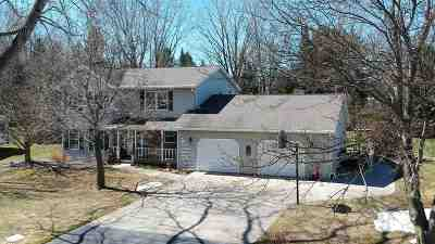 Oneida Single Family Home Active-Offer No Bump: 1324 Lexington