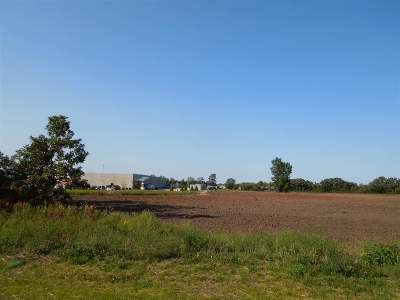Residential Lots & Land Active-No Offer: 395 Police Memorial