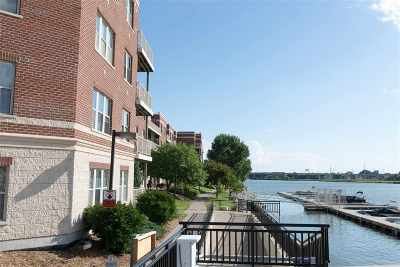 Green Bay Condo/Townhouse Active-No Offer: 118 S Washington #330A
