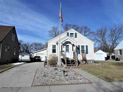 Kimberly Single Family Home Active-Offer No Bump: 326 S Pine
