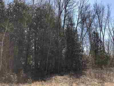 Residential Lots & Land Active-No Offer: Oak Orchard