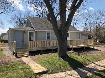 Neenah Single Family Home Active-No Offer: 601 S Lake