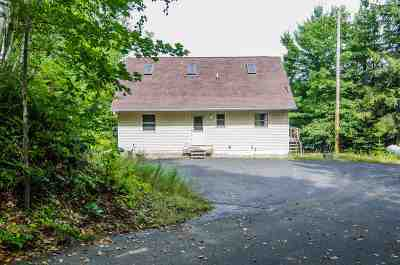 Townsend Single Family Home Active-Offer No Bump: 16894 Deer Track