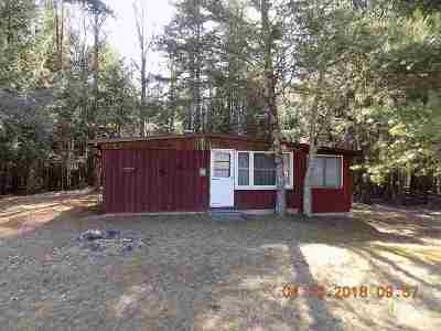 Single Family Home Active-No Offer: 12635 Pritchard