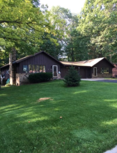 Brown County Multi Family Home Active-No Offer: 2541 Hazelwood