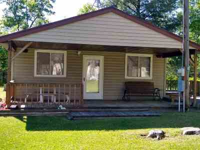 Single Family Home Active-No Offer: W10938 South