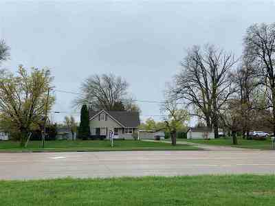 Appleton Single Family Home Active-No Offer: 341 W Northland
