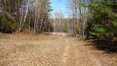 Residential Lots & Land Active-No Offer: 6254 Wayfaring