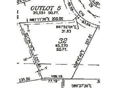 Shiocton Residential Lots & Land Active-No Offer: Hawk Ridge