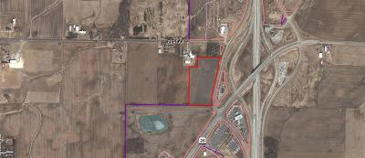 Residential Lots & Land Active-No Offer: S Washburn
